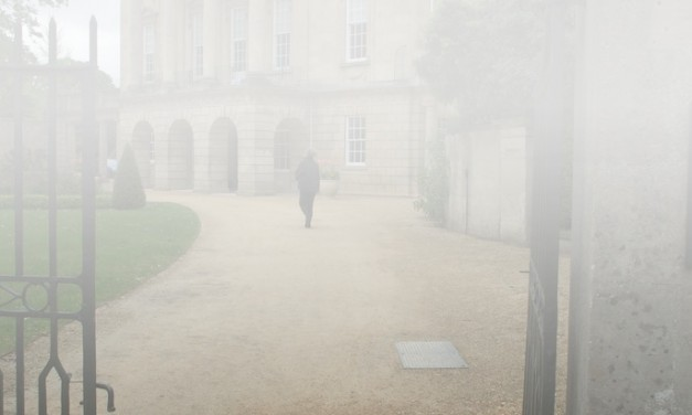 Create a mist effect in Elements with blend modes and masks