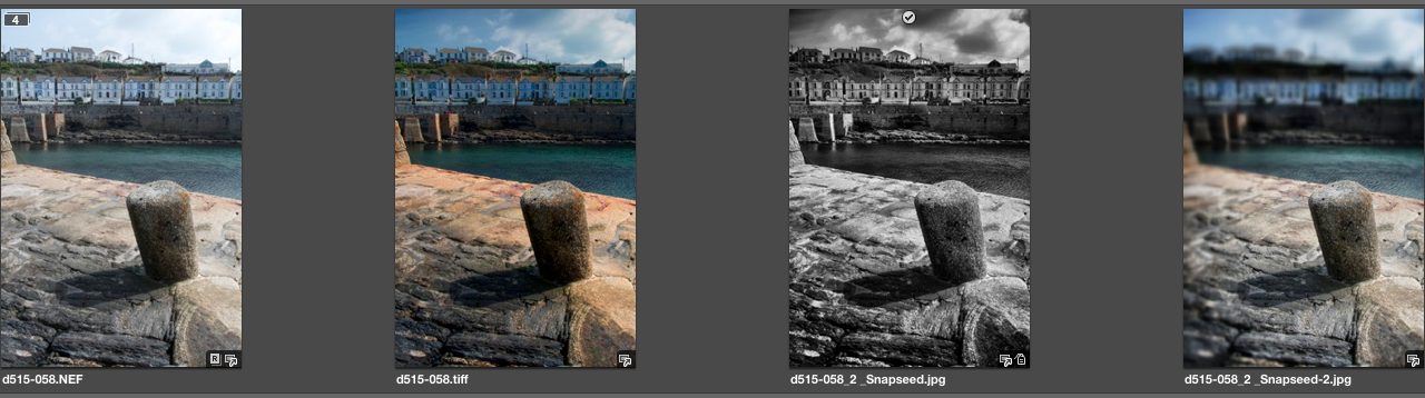 The secrets of stacking in Aperture