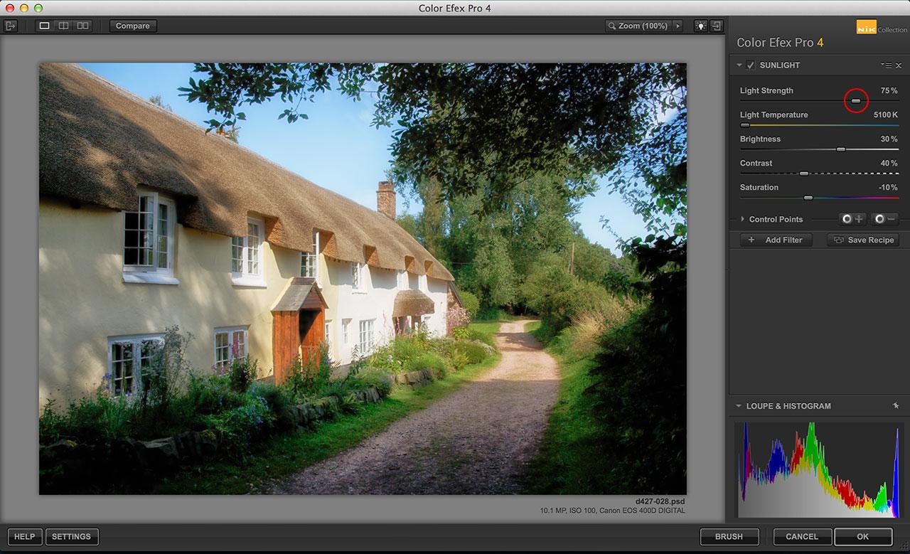Color Efex Pro 4 Торрент Для Photoshop