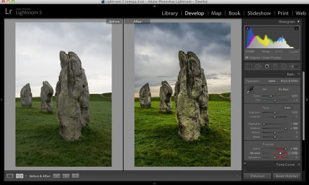 Get more natural results with this Lightroom HDR effect