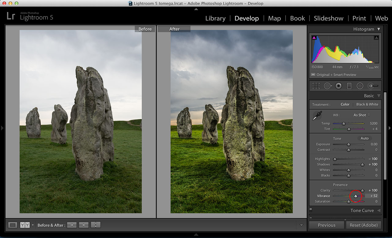 Get Better Pics With This Lightroom Hdr Effect Life