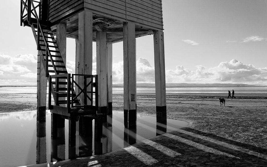 Beautiful black and white with DxO Optics Pro: Part 1