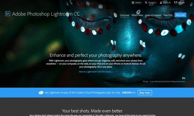 Lightroom CC 2015.5 and Lightroom 6.5 updates