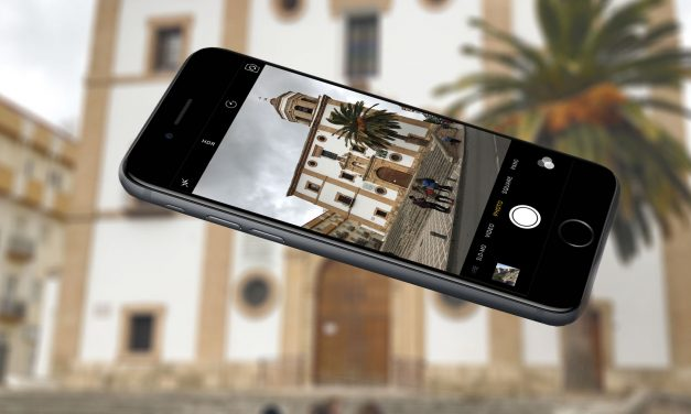 Mobile Monday: Top ten iPhone photography tips