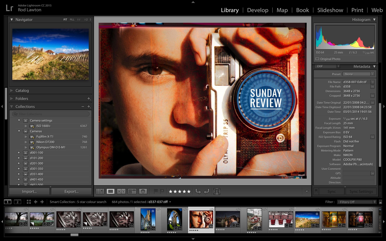Creative Cloud Photography Plan Vs Photoshop Elements