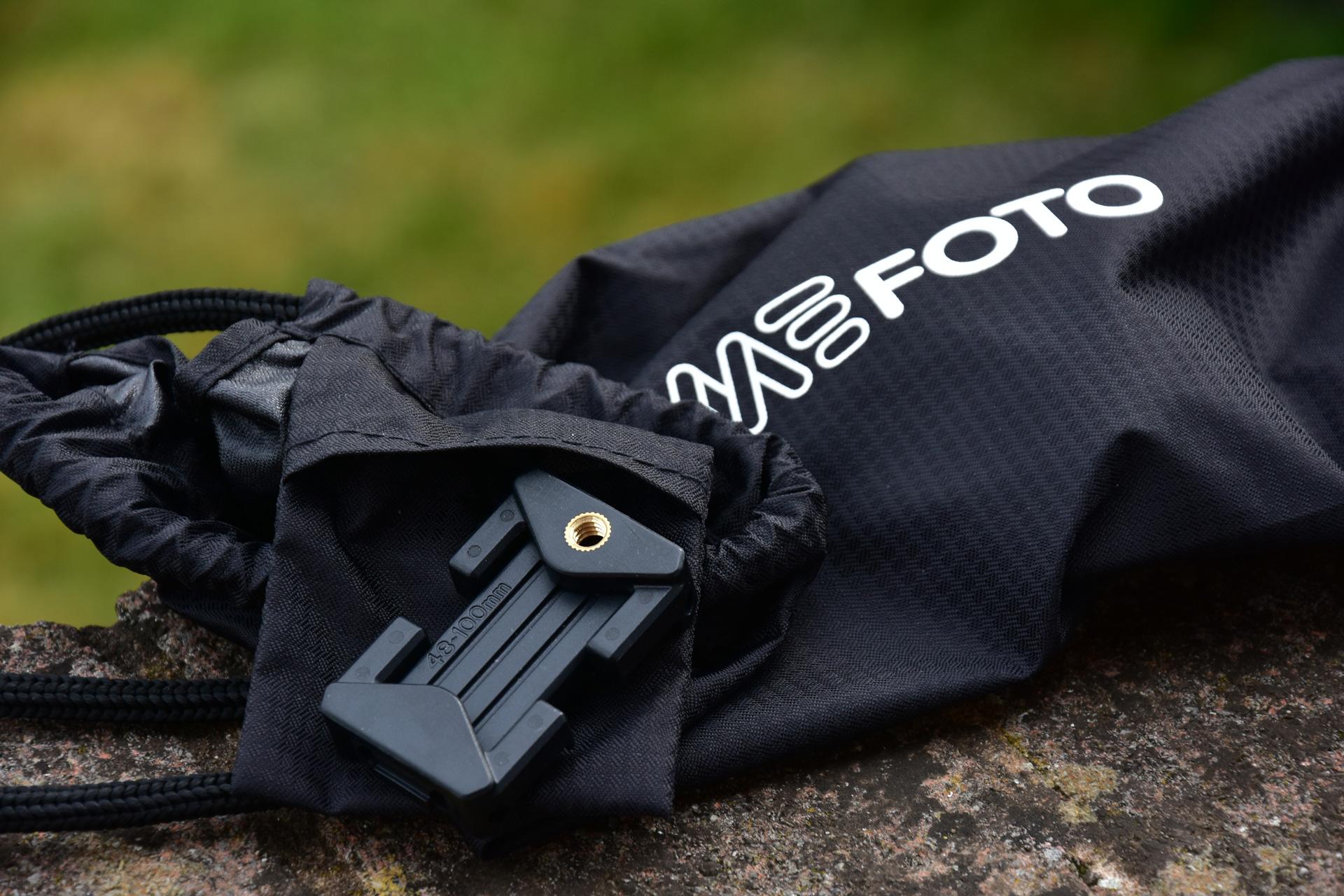 MeFOTO RoadTrip Air