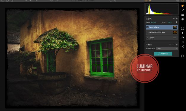 How to use MacPhun plug-ins with Luminar 1.2 Neptune