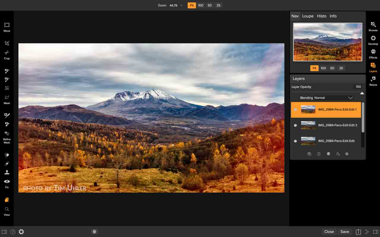 ON1 Photo RAW 2018 public beta now available