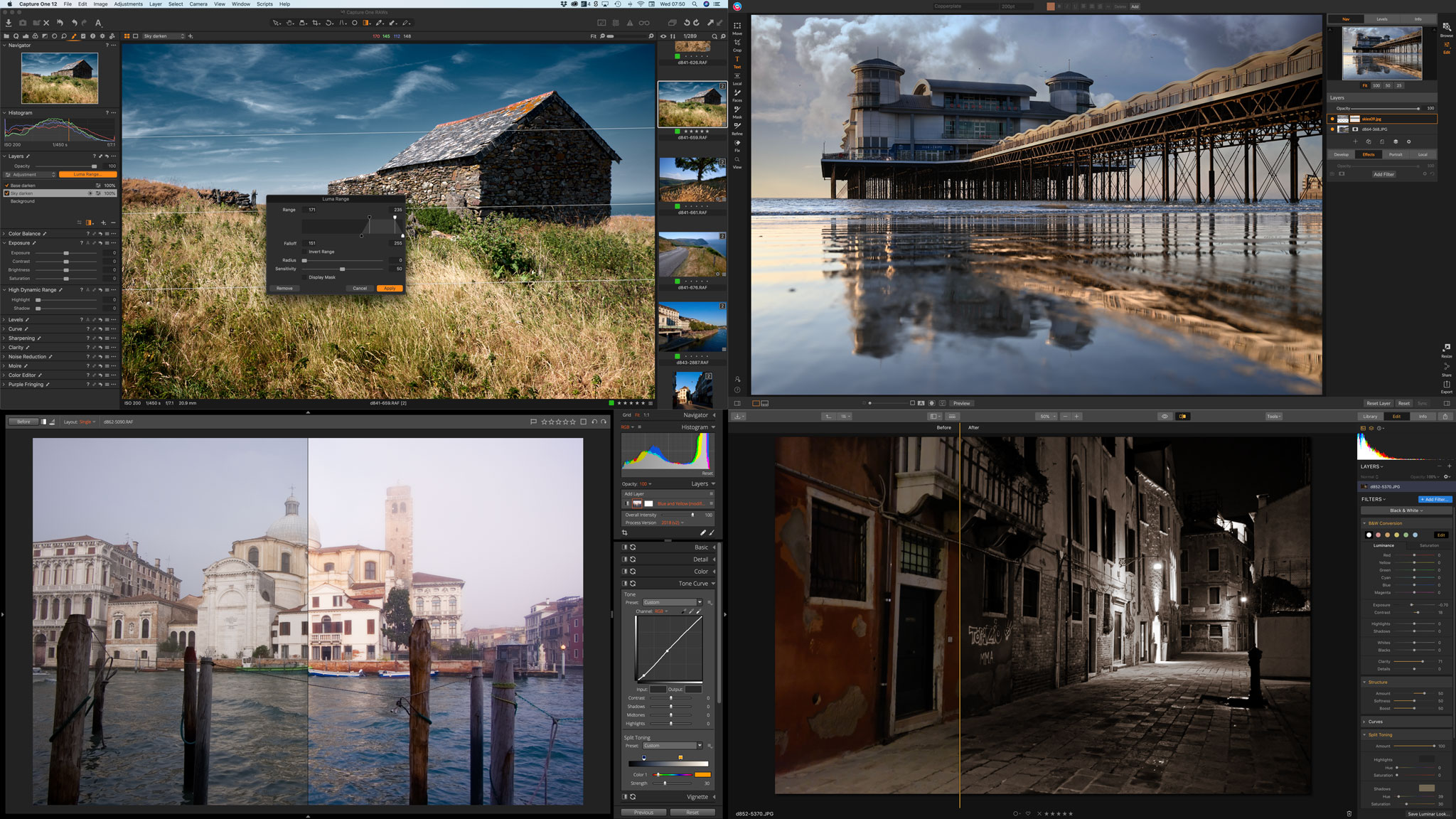 Lightroom alternatives: which is best? | Life after Photoshop
